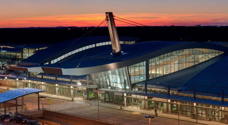 RDU airport transportation - triangle corporate coach